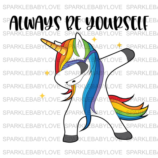 Unicorn Dab Sublimation Design, Sublimation Transfer, Instant Download, PDF Download, Printable Design, Unicorn Dabbing, Unicorn