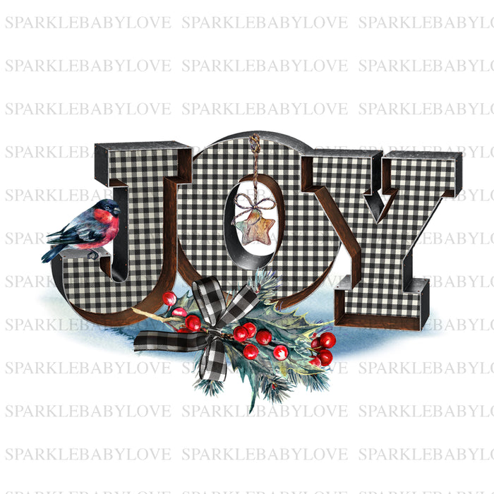 Joy christmas Merry Christmas TreeHoliday Iron On Ready To Press Transfer Christmas design, Merry Christmas Iron on,
