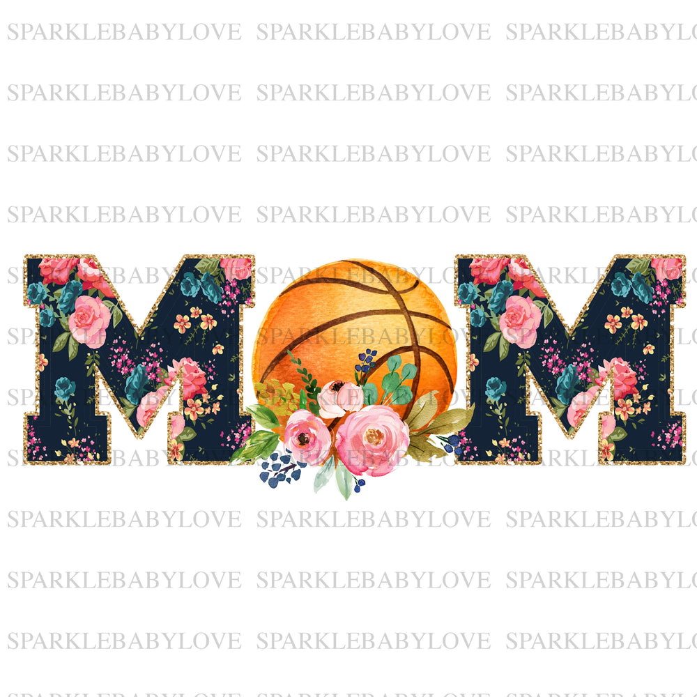 basketball Mom iron on, basketball mom Sublimation transfer, Fall image transfer, Ready to Press, Iron on Ready, Thankful and blessed