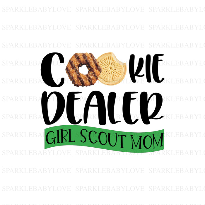 Girl Scout Iron On Ready To Press Transfer, Girl Scout mom Iron On Transfer Vinyl, Iron On Transfer, Girl Scout sublimation transfer
