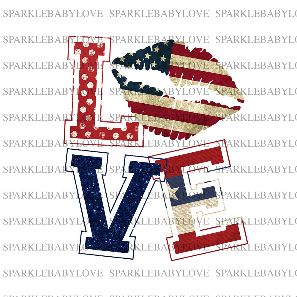 Fourth of July iron On Ready To Press Transfer, 4th of July  Iron on, Sublimation Transfer, Summer iron on transfer