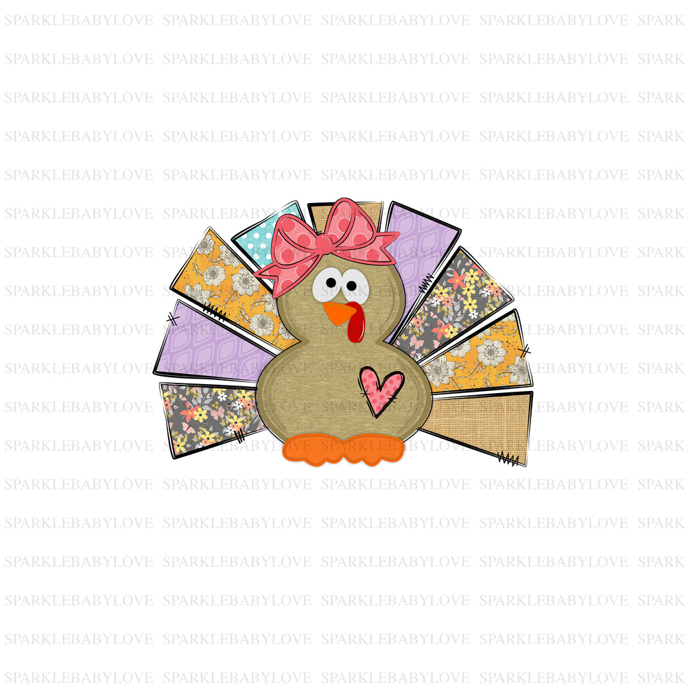 Turkey sublimation transfer thanksgiving sublimation transfer, Fall pumpkins sublimation Fall image transfer, Ready to Press, Iron on Ready