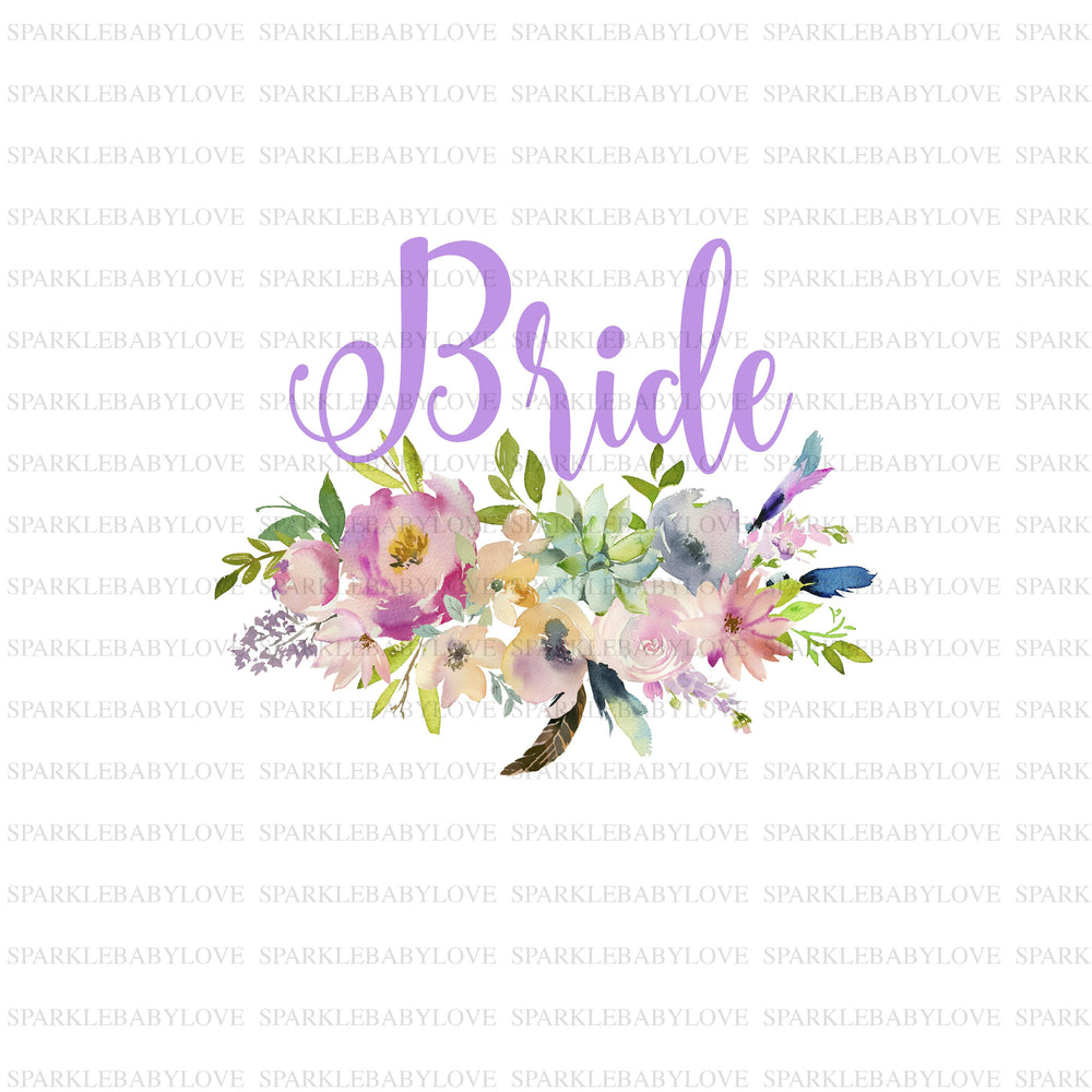 Bride Iron on, DIY iron on,Sublimation transfer, Ready to Press, Iron on Ready, htv printed, Wedding iron on, Wedding diy