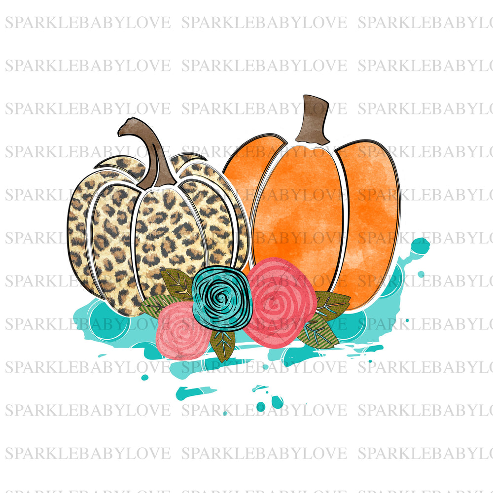 Pumpkins  Iron on, Thanksgiving DIY iron on, Fall image transfer, Ready to Press, Iron on Ready, Thankful and blessed, Iron on Transfer