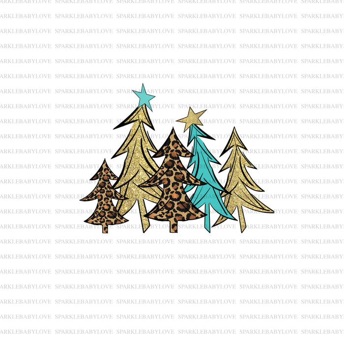 Christmas trees iron on transfer, Christmas Tree Truck Holiday Iron On Ready To Press Transfer, Merry Christmas Iron on, Christmas Tree