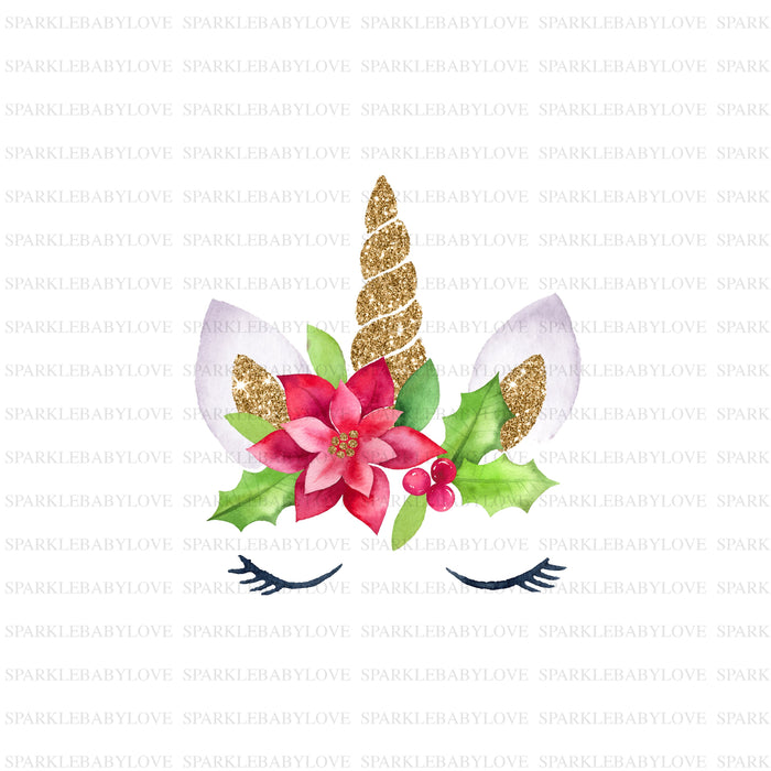 Unicorn christmas  Iron On Ready To Press Transfer design, Sublimation Design, Sublimation Transfer, Sublimation, Heat transfer Vinyl