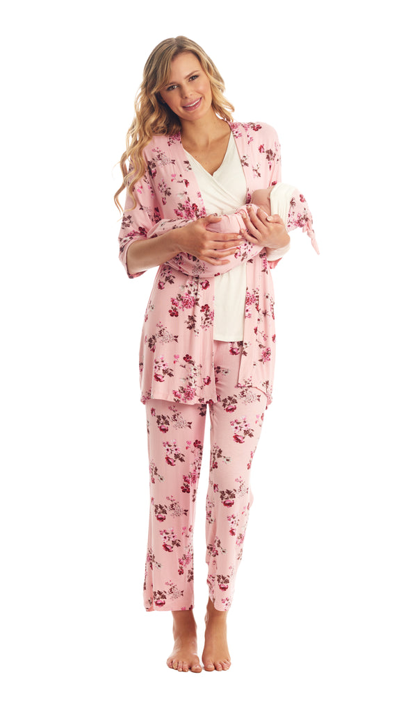 Analise 3-Piece Blossom