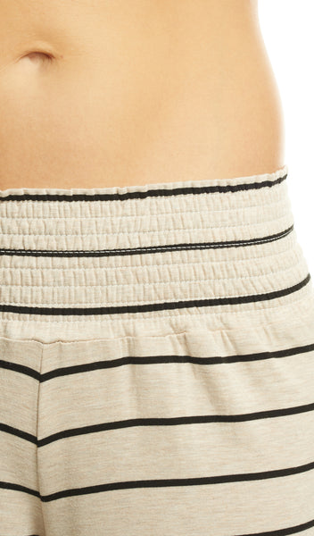 Analise 3-Piece Sand Stripe