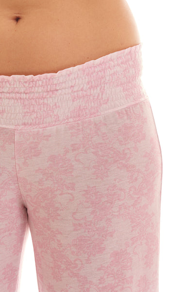 Analise 3-Piece Pink Chantilly