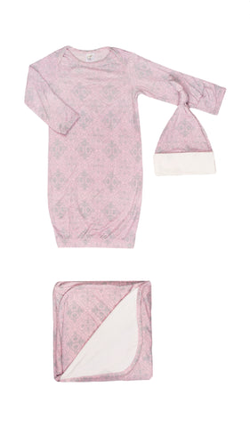 Baby's Welcome Home 3 Piece Set - Vintage