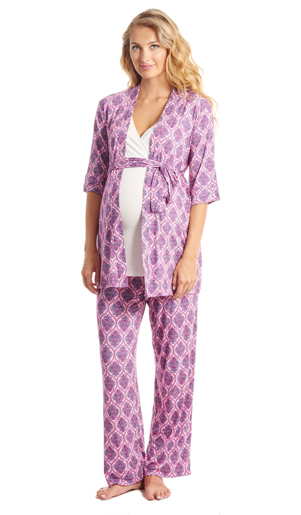 Roxanne 5-Piece India Floral