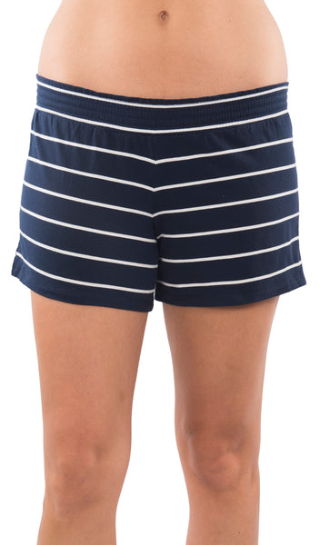 Adaline 5-Piece Navy Stripe