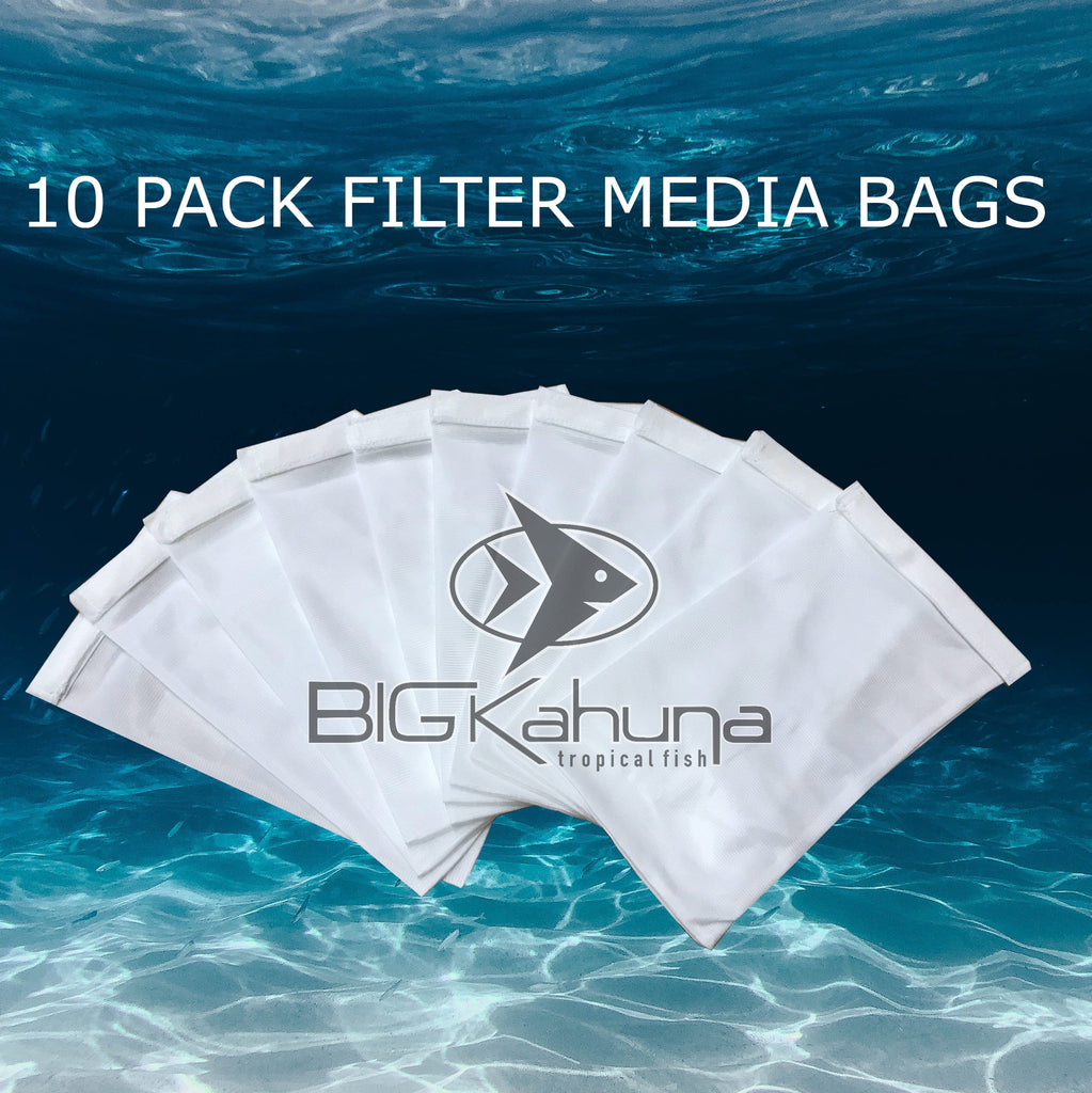 Big Kahuna 300 Micron Nylon Mesh Filter Media Bags