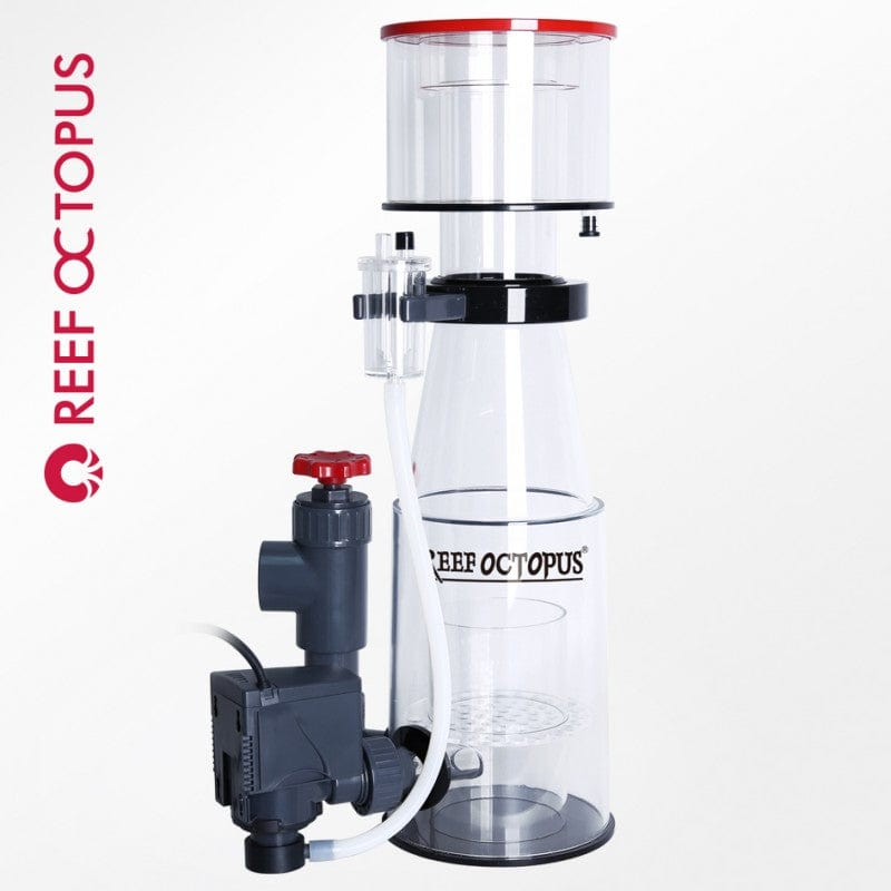 REEF OCTOPUS CLASSIC 150 INT PROTEIN SKIMMER - UP TO 210GAL
