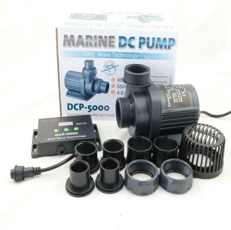 Jebao DCP 5000