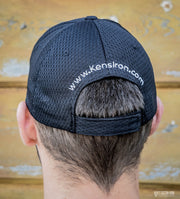 Anvil Jersey Hat, Apparel- Ken's Custom Iron Store, www.KensIron.com