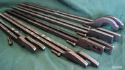 Best-Selling Rapid Tongs Bundle Set, Quick Tongs- Ken's Custom Iron Store, www.KensIron.com