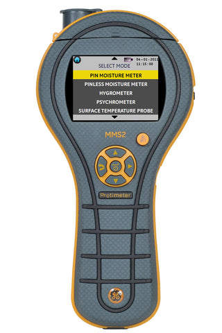 Protimeter MMS2 Survey Package