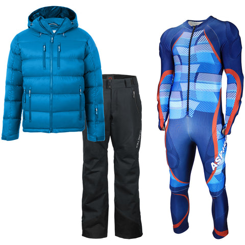 Race Place Ski Clothing