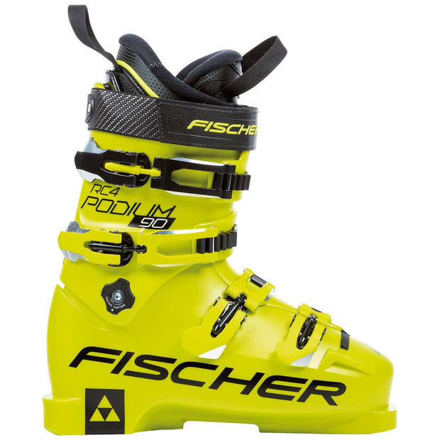 2019 Fischer RC4 Podium 90 Junior Ski Boot
