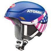 Atomic Count Amid SL Helmet w/SL Guard