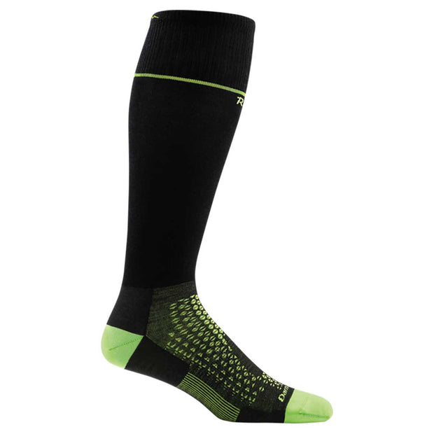 Darn Tough Men's RFL Ultra-Light Ski Socks