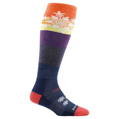Darn Tough Women's Light Ski Socks