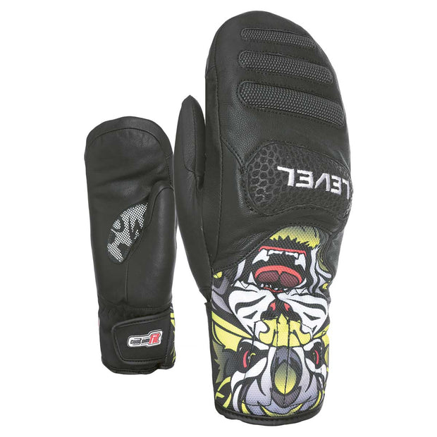 Level Junior SQ CF Mitt