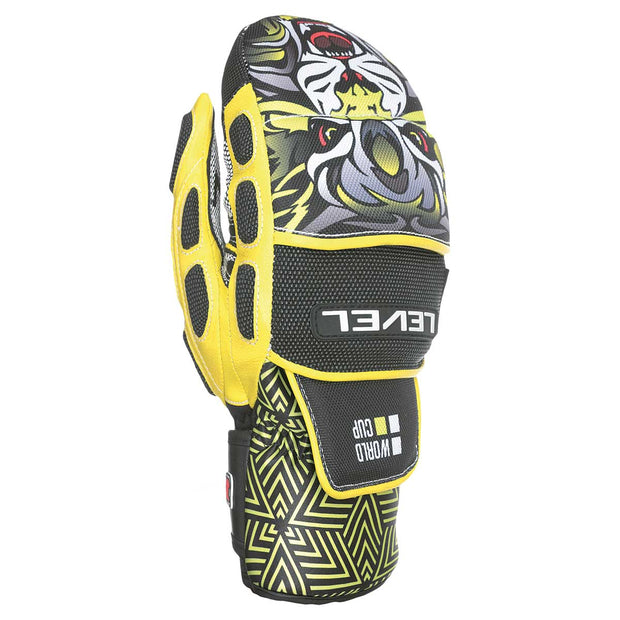 2020 Level Worldcup CF Mitt