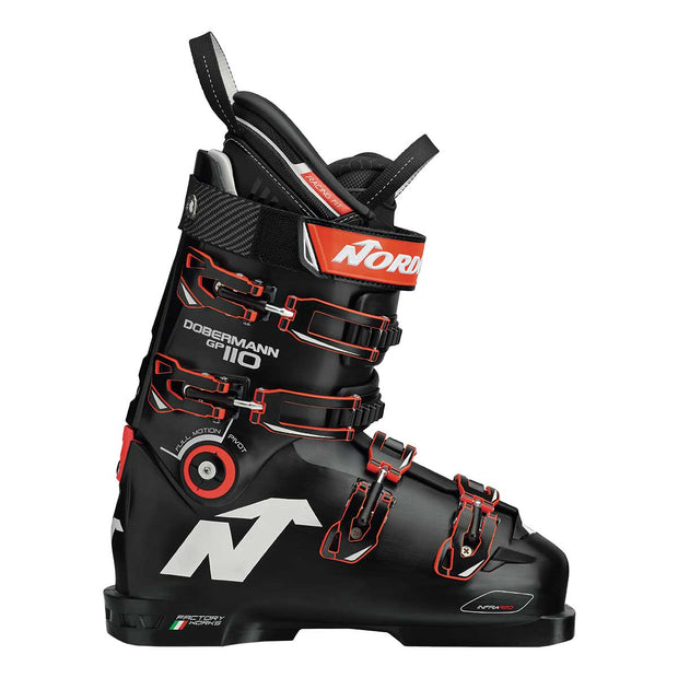 2020 Nordica Dobermann GP 110 Ski Boot