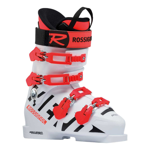 2019 Rossignol HERO WC 90 SC Ski Boot