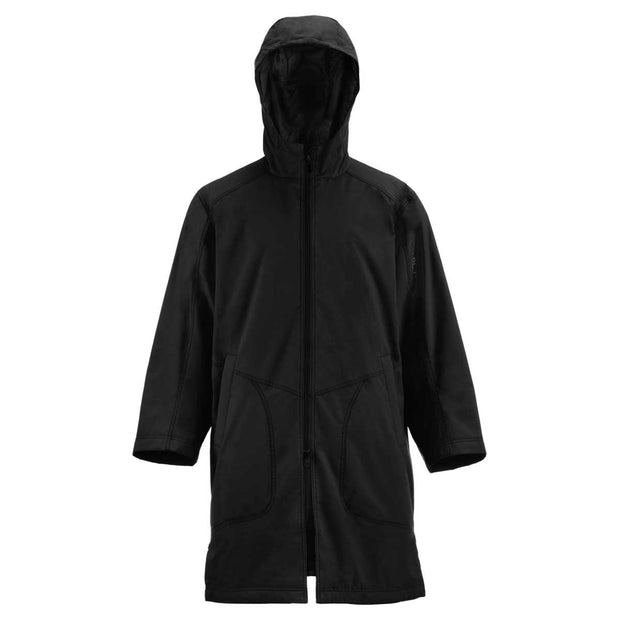 Arctica Warm-Up Coat