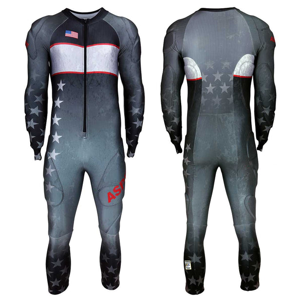 Aspire Junior USA Stars GS Suit