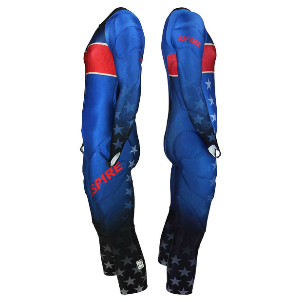 Aspire Adult USA Stars GS Suit