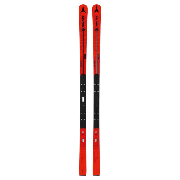 2020 Atomic Redster G9 FIS GS Skis