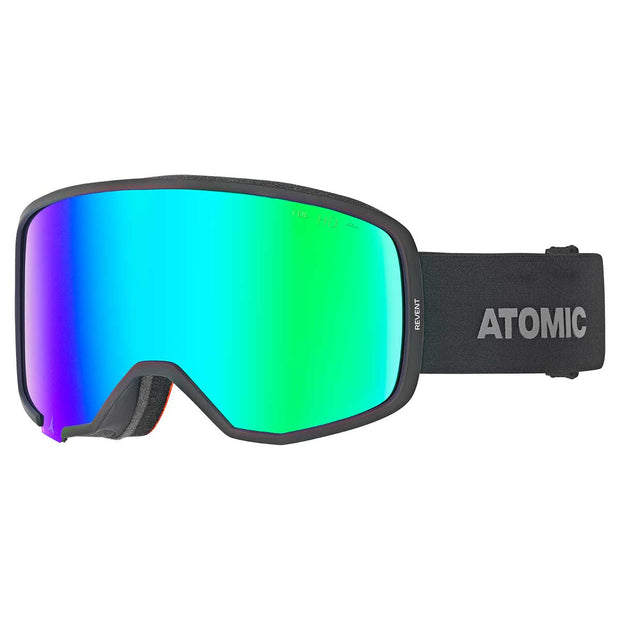 2020 Atomic Revent HD Goggles