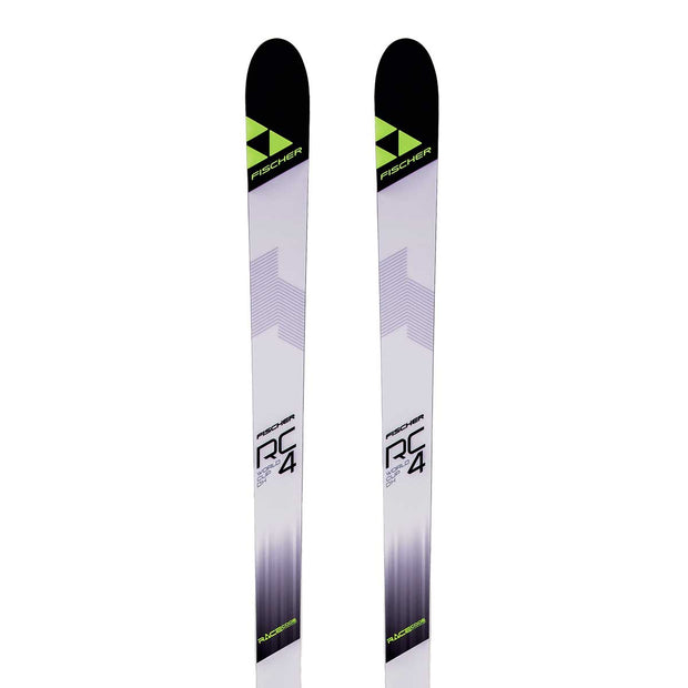 2020 Fischer RC4 World Cup DH & SG Skis