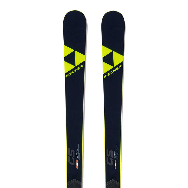 2020 Fischer RC4 WC Junior GS Skis