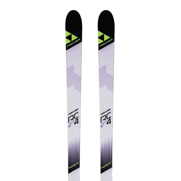 2020 Fischer RC4 WC Junior SG Race Skis