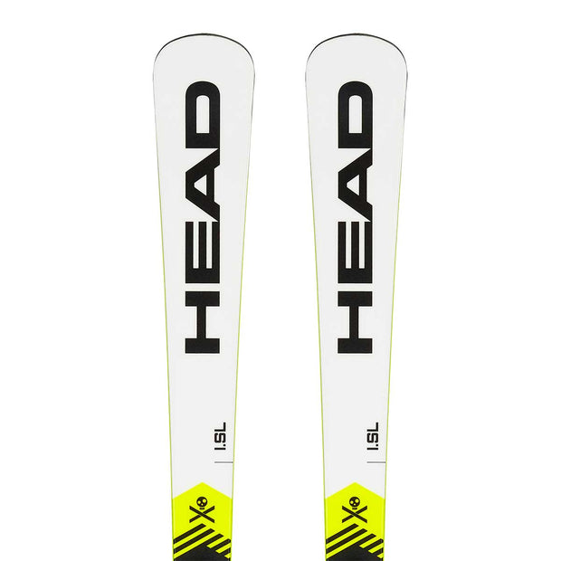 2020 HEAD Worldcup Rebels i.SL RP Skis