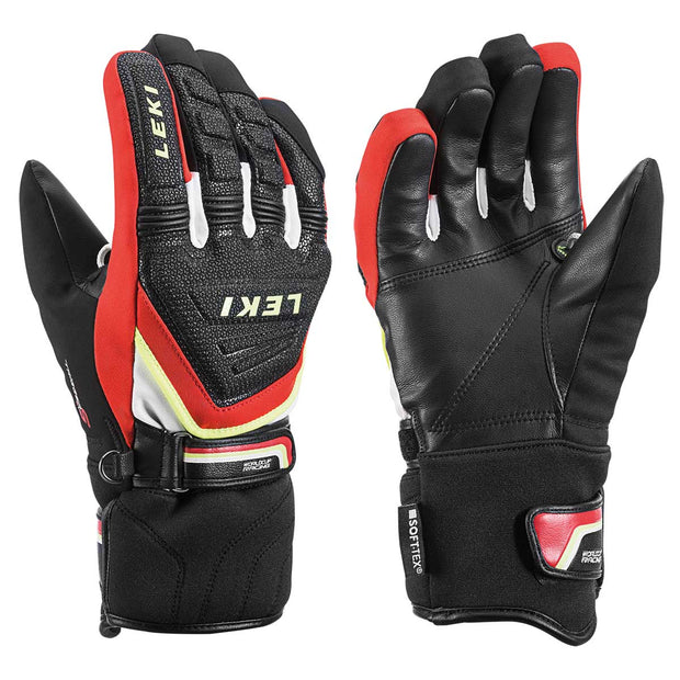 Leki Junior Coach C-Tech S Gloves