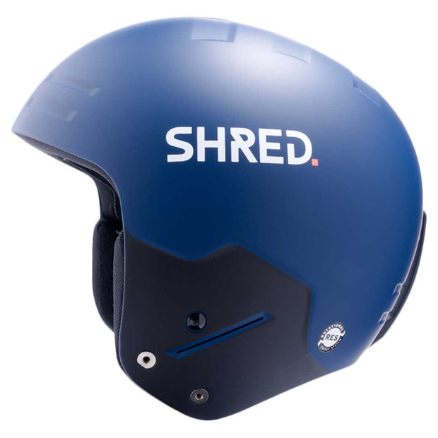 Shred Basher FIS Helmet