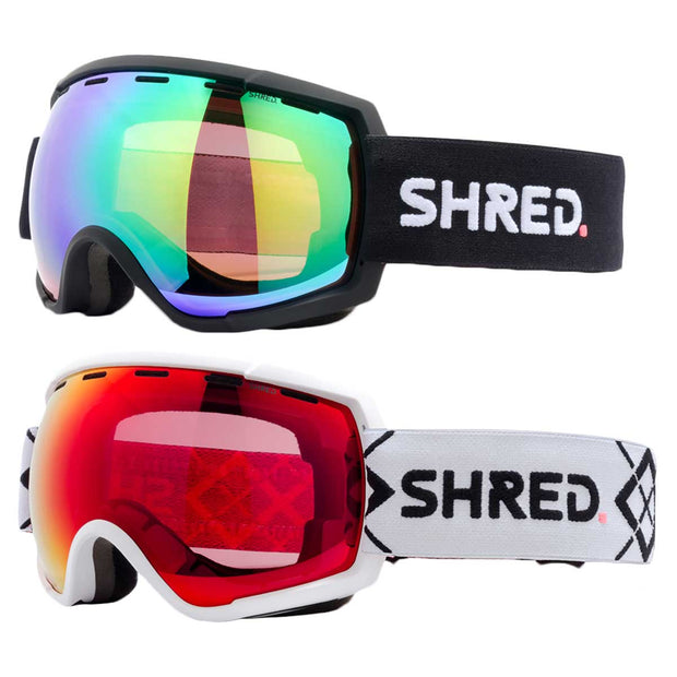 2020 Shred Rarify Ski Goggles