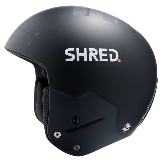 Shred Basher Ultimate FIS Helmet