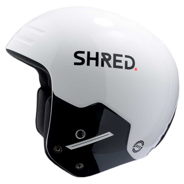 2020 Shred Basher Ultimate FIS Helmet