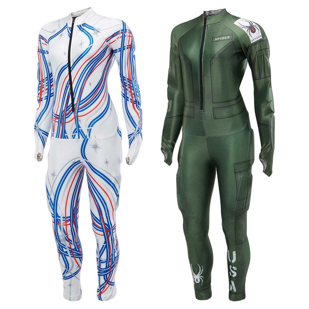 Spyder Women's World Cup GS Suit