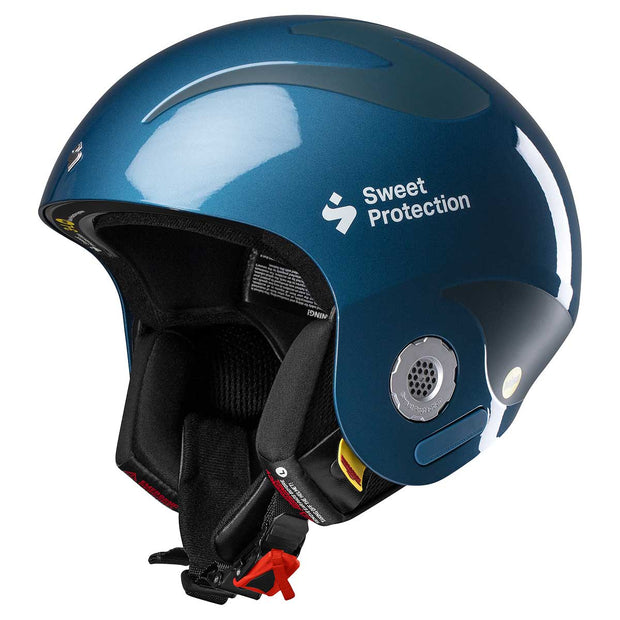 2020 Sweet Protection Volata MIPS FIS Helmet Closeout