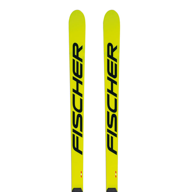 2021 Fischer RC4 WC Master's SG Race Skis