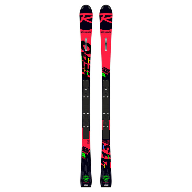 2021 Rossignol HERO Athlete FIS SL Skis