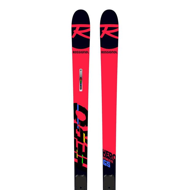 2021 Rossignol HERO Athlete JR FIS SG Skis